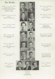 Page 9, 1952 Edition, Milton High School - Echoes Yearbook (Milton, PA) online yearbook collection