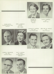 Page 16, 1958 Edition, Milton High School - Echoes Yearbook (Milton, PA) online yearbook collection