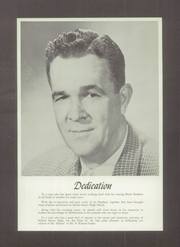 Page 9, 1958 Edition, Milton High School - Echoes Yearbook (Milton, PA) online yearbook collection