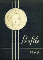 1960 Edition, York Suburban High School - Profile Yearbook (York, PA)