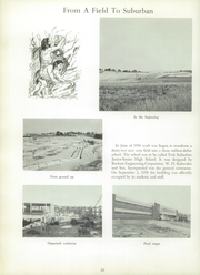 Page 14, 1960 Edition, York Suburban High School - Profile Yearbook (York, PA) online yearbook collection