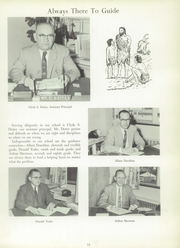 Page 15, 1960 Edition, York Suburban High School - Profile Yearbook (York, PA) online yearbook collection
