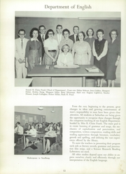 Page 16, 1960 Edition, York Suburban High School - Profile Yearbook (York, PA) online yearbook collection