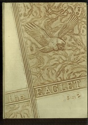 1942 Edition, Somerset Area High School - Eaglet Yearbook (Somerset, PA)