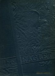 Page 1, 1944 Edition, Somerset Area High School - Eaglet Yearbook (Somerset, PA) online yearbook collection
