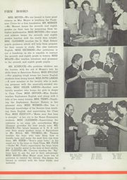 Page 17, 1944 Edition, Somerset Area High School - Eaglet Yearbook (Somerset, PA) online yearbook collection