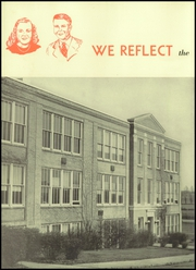 Page 10, 1948 Edition, Somerset Area High School - Eaglet Yearbook (Somerset, PA) online yearbook collection