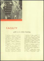 Page 16, 1948 Edition, Somerset Area High School - Eaglet Yearbook (Somerset, PA) online yearbook collection
