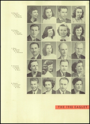 Page 17, 1948 Edition, Somerset Area High School - Eaglet Yearbook (Somerset, PA) online yearbook collection