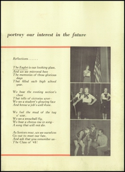 Page 9, 1948 Edition, Somerset Area High School - Eaglet Yearbook (Somerset, PA) online yearbook collection