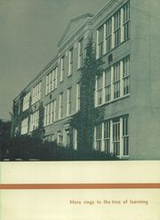 Page 11, 1949 Edition, Somerset Area High School - Eaglet Yearbook (Somerset, PA) online yearbook collection