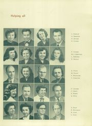 Page 17, 1949 Edition, Somerset Area High School - Eaglet Yearbook (Somerset, PA) online yearbook collection