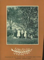 Page 6, 1949 Edition, Somerset Area High School - Eaglet Yearbook (Somerset, PA) online yearbook collection