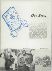 Page 12, 1950 Edition, Somerset Area High School - Eaglet Yearbook (Somerset, PA) online yearbook collection