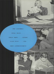 Page 8, 1950 Edition, Somerset Area High School - Eaglet Yearbook (Somerset, PA) online yearbook collection