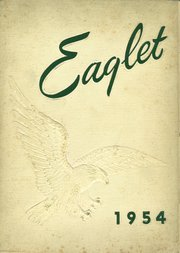 Page 1, 1954 Edition, Somerset Area High School - Eaglet Yearbook (Somerset, PA) online yearbook collection