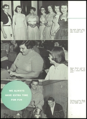 Page 10, 1954 Edition, Somerset Area High School - Eaglet Yearbook (Somerset, PA) online yearbook collection