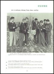 Page 109, 1954 Edition, Somerset Area High School - Eaglet Yearbook (Somerset, PA) online yearbook collection