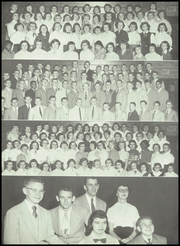 Page 110, 1954 Edition, Somerset Area High School - Eaglet Yearbook (Somerset, PA) online yearbook collection