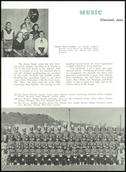 Page 112, 1954 Edition, Somerset Area High School - Eaglet Yearbook (Somerset, PA) online yearbook collection