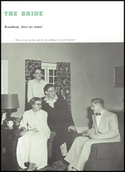 Page 115, 1954 Edition, Somerset Area High School - Eaglet Yearbook (Somerset, PA) online yearbook collection
