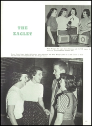 Page 116, 1954 Edition, Somerset Area High School - Eaglet Yearbook (Somerset, PA) online yearbook collection