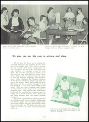 Page 117, 1954 Edition, Somerset Area High School - Eaglet Yearbook (Somerset, PA) online yearbook collection