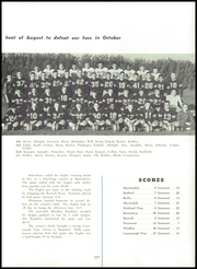 Page 121, 1954 Edition, Somerset Area High School - Eaglet Yearbook (Somerset, PA) online yearbook collection