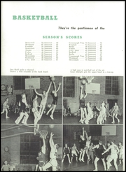 Page 124, 1954 Edition, Somerset Area High School - Eaglet Yearbook (Somerset, PA) online yearbook collection