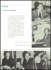 Page 15, 1954 Edition, Somerset Area High School - Eaglet Yearbook (Somerset, PA) online yearbook collection