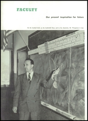 Page 16, 1954 Edition, Somerset Area High School - Eaglet Yearbook (Somerset, PA) online yearbook collection