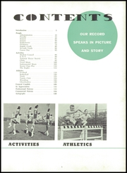 Page 9, 1954 Edition, Somerset Area High School - Eaglet Yearbook (Somerset, PA) online yearbook collection