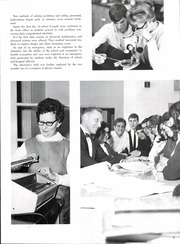 Page 11, 1967 Edition, Somerset Area High School - Eaglet Yearbook (Somerset, PA) online yearbook collection