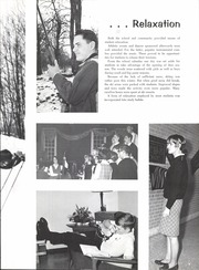 Page 13, 1967 Edition, Somerset Area High School - Eaglet Yearbook (Somerset, PA) online yearbook collection