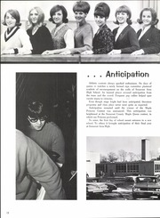 Page 16, 1967 Edition, Somerset Area High School - Eaglet Yearbook (Somerset, PA) online yearbook collection
