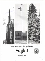 Page 5, 1967 Edition, Somerset Area High School - Eaglet Yearbook (Somerset, PA) online yearbook collection