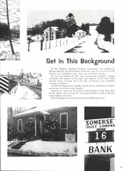 Page 9, 1967 Edition, Somerset Area High School - Eaglet Yearbook (Somerset, PA) online yearbook collection