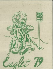 1979 Edition, Somerset Area High School - Eaglet Yearbook (Somerset, PA)