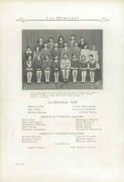 Page 14, 1929 Edition, Wilson Area High School - Les Memoires Yearbook (Easton, PA) online yearbook collection