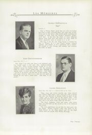 Page 17, 1929 Edition, Wilson Area High School - Les Memoires Yearbook (Easton, PA) online yearbook collection