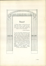 Page 11, 1936 Edition, Wilson Area High School - Les Memoires Yearbook (Easton, PA) online yearbook collection