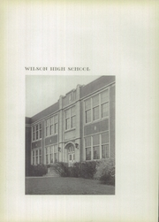 Page 6, 1940 Edition, Wilson Area High School - Les Memoires Yearbook (Easton, PA) online yearbook collection