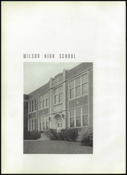 Page 6, 1941 Edition, Wilson Area High School - Les Memoires Yearbook (Easton, PA) online yearbook collection