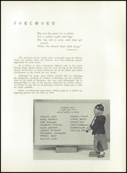 Page 11, 1945 Edition, Wilson Area High School - Les Memoires Yearbook (Easton, PA) online yearbook collection