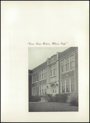 Page 7, 1945 Edition, Wilson Area High School - Les Memoires Yearbook (Easton, PA) online yearbook collection