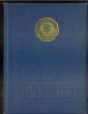 1946 Edition, Wilson Area High School - Les Memoires Yearbook (Easton, PA)