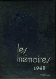 1948 Edition, Wilson Area High School - Les Memoires Yearbook (Easton, PA)