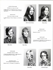 Page 11, 1975 Edition, Wilson Area High School - Les Memoires Yearbook (Easton, PA) online yearbook collection