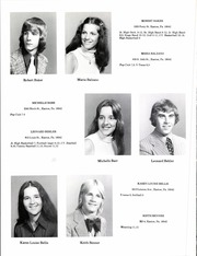 Page 12, 1975 Edition, Wilson Area High School - Les Memoires Yearbook (Easton, PA) online yearbook collection