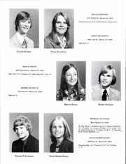 Page 14, 1975 Edition, Wilson Area High School - Les Memoires Yearbook (Easton, PA) online yearbook collection